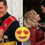 This Holiday Rom-Com Quiz Will Reveal When You Had Your First Kiss