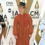 The Best Red Carpet Looks, From Nicole Kidman, Lil Nas X, And Kacey Musgraves To Maren Morris