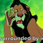 What's The Most Iconic Disney Movie Insult Of All Time?