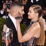 "Gigi Hadid Is ""in Touch"" With Zayn After Split From Tyler Cameron"