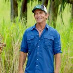Survivor Moved On After Scandal With a Bit of a Twist