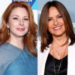 "Diane Neal Allegedly Called Mariska Hargitay a ""Total Bitch"""