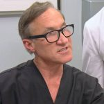 """Dr. Dubrow Pitches a """"Weird"""" Surgical Plan for Michelle's Breasts"""