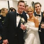 Sadie Robertson's Wedding Gown Will Leave You Speechless