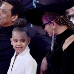 Blue Ivy, Beyoncé's Seven-Year-Old Daughter, Just Won A Songwriting Award
