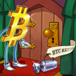 Bitcoin Halving, Explained | Cointelegraph