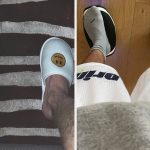 17 Pictures Justin Bieber Has Uploaded That Are Literally Just Of His Legs