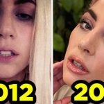 Here Are 31 Celebrities' Earliest Instagram Posts Vs. Their Most Recent Posts