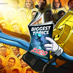 What Are the Biggest Crypto and Blockchain Topics to Follow in 2020