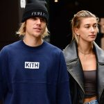 Hailey Bieber Comments On Justin Bieber's Lyme Disease Diagnosis With A Plea For People To Educate Themselves