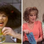 "What's Your Favorite Moment From The Women Of ""SNL""?"
