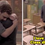 "Tell Us The Saddest Or Darkest Moment From ""Boy Meets World"""