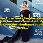15 Funny As Heck Tweets About The 2020 SAG Awards