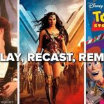 Let's Play Replay, Recast, Remake — The F%&k, Marry, Kill For Movies