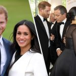 Prince Harry Asked Disney CEO Bob Iger For A Job For Meghan Markle In Video