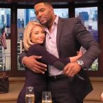 Michael Strahan Gets Candid About Rumored Kelly Ripa Feud