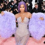 See Kylie Jenner's First Major Hair Change of 2020