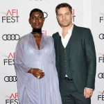 Jodie Turner-Smith Teases Joshua Jackson for Not Being Instagram Savvy