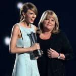 Taylor Swift Reveals Mom Andrea Has Been Diagnosed With a Brain Tumor