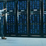 81% of IT pros expect most data center and networking tasks will be automated by 2025