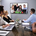 Top 5 video conferencing services to use with remote employees