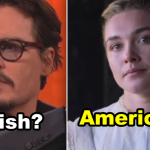 Celebrities You Thought Were American But Aren't