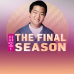 Fresh Off the Boat's Hudson Yang on Having His First Kiss on TV