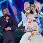 The Masked Singer Unmasks the Mouse