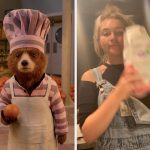 Florence Pugh Made Marmalade For The First Time, And Now Paddington Wants To Share
