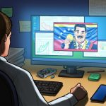 No Evidence of Crypto-Related Charge in Maduro Drug Cases