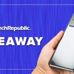 You can win a Samsung Galaxy S20 Ultra*