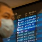 2 Canadian insurance companies stop covering coronavirus-related trip cancellations