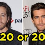 Would You Rather Date These Famous Guys In 2020 Or 2010?