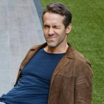 "Ryan Reynolds Jokes That Celebrities Will ""Get Us Through"" COVID-19"