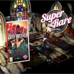 Loop through time to stop murders in Super Rare Games' release of The Sexy Brutale