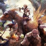Final Fantasy XII got a helpful update on PS4 and PC