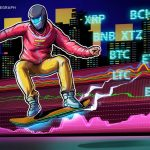 Price Analysis April 3: BTC, ETH, XRP, BCH, BSV, LTC, EOS, BNB, XTZ, LEO