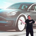 Tesla Is Pausing Operations At Two Factories Because Of The Coronavirus