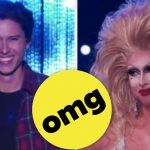 "A ""Riverdale"" Star Won The First Episode of ""RuPaul's Secret Celebrity Drag Race"""