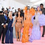 A Complete History of the Kardashians' Met Gala Appearances