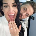 Why Nikki Bella Saved Her Last Dance For Artem Chigvintsev