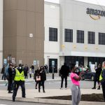 Some Amazon Employees With Fevers During Coronavirus Aren't Getting Sick Leave