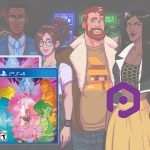 Win a physical copy of Arcade Spirits for Switch or PS4