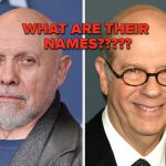 You'll Probably Recognize All Of These Actor's Faces, But Can You Guess Their Actual Names?