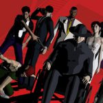 Killer7 anniversary, PSO 2, and portable gaming