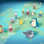 Pokemon Go is turning 1,000 small businesses into PokeStops and Gyms