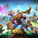 Early Access Review: Torchlight III