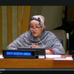 Scourge of Racism Violates UN Charter — Global Issues