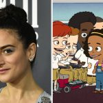 Jenny Slate Resigned From Netflix's Big Mouth To Support Black Lives Matter