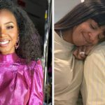Kelly Rowland Was Petrified To Meet Her Estranged Father After 30 Years